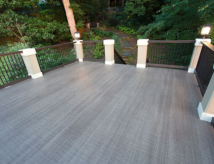 Duradek Waterproof Deck Peterborough