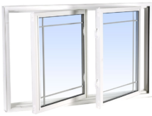 Vinyl Windows Peterborough