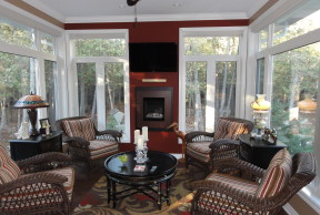Sunrooms and Enclosures