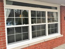 Hung Windows Peterborough