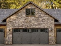 Canyon Ridge Garage Door Peterborough