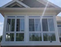 Glass Sunroom Peterborough