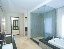 Glass Shower Peterborough