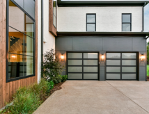 Avante Aluminum Garage Doors Peterborough