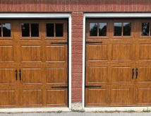 Craftsman Garage Doors Peterborough