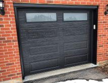 Garage Doors Peterborough